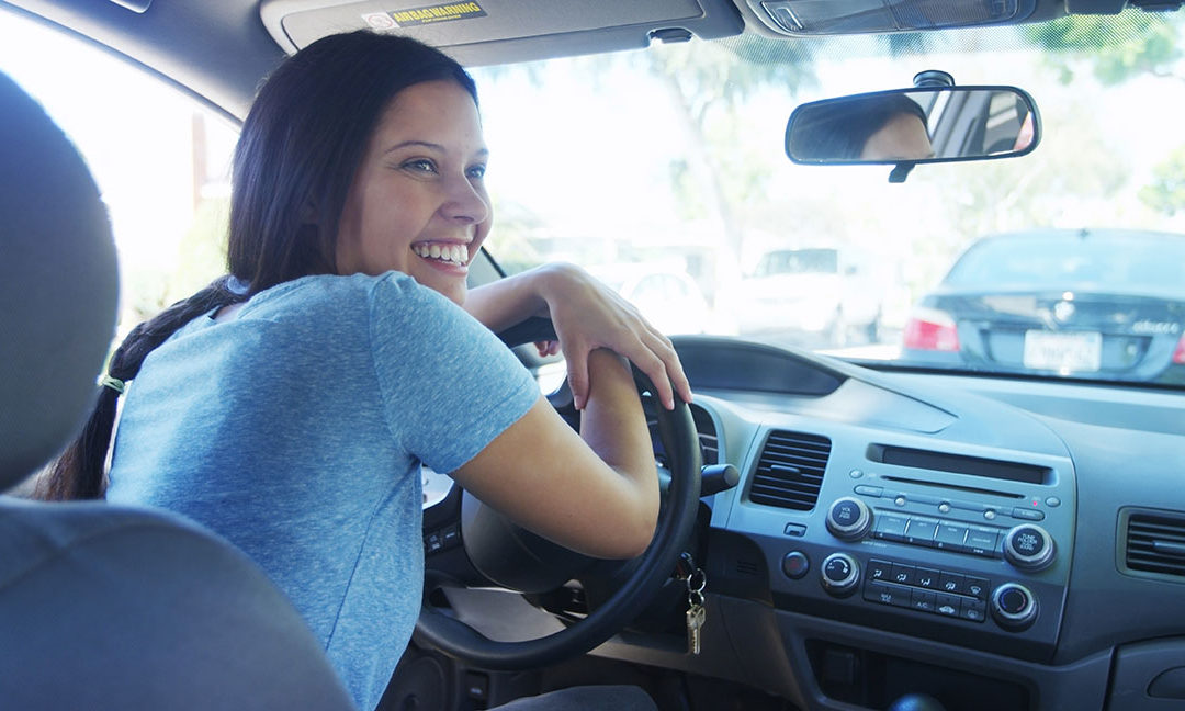 teen driver, Personal injury, car accident, Sobel Legal