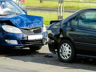Florida car crash and wreck lawyer