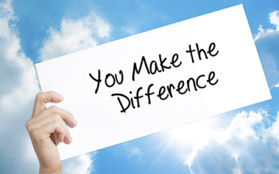 Be the Change. How to Advocate for Change and Make a Difference